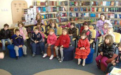 Светскиот ден на детската книга