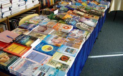 Саем на книгата 2012 – Кавадарци