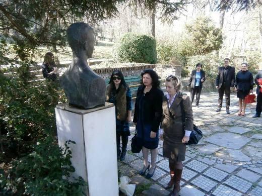 70 години од смртта на народниот херој Стефан Хаџи – Тефов Феткин