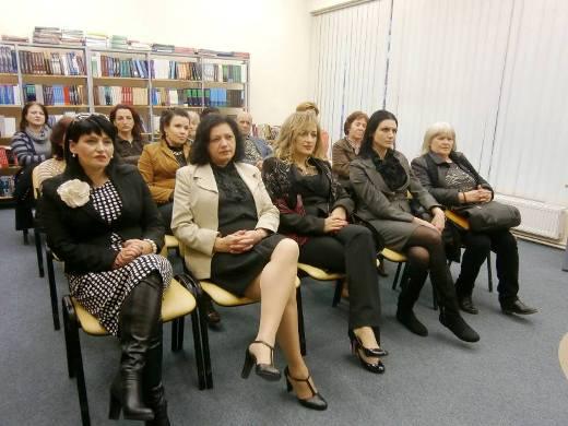 Изложба на книги од Роднокрајни автори