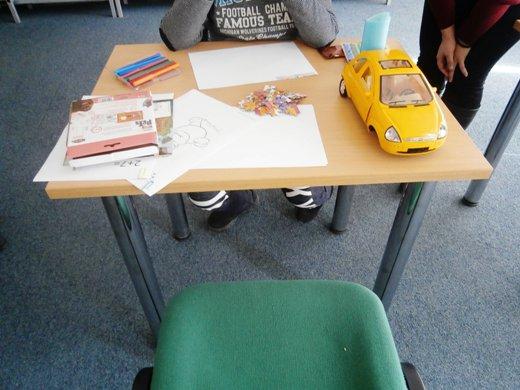 Креативна работилница за деца со аутизам