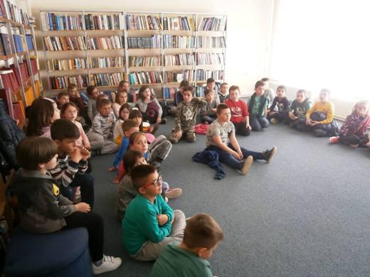 Светски ден на детската книга